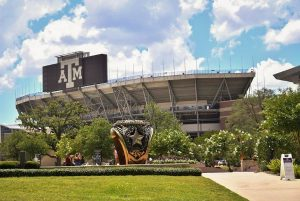 Texas ATM University