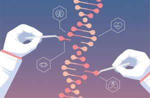 أهمية تسلسل الحمض النووي